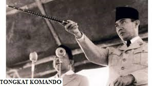 Tongkat Komando