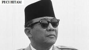 INI DIA BENDA PENINGGALAN DARI PRESIDEN PERTAMA INDONESIA SOEKARNO YANG BERSEJARAH
